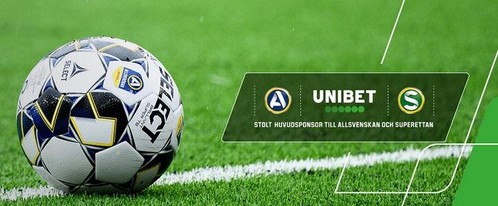 Vinnarodds Allsvenskan 2021 från alla spelbolag